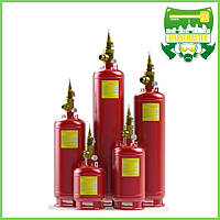 """Система газового пожежогасіння """"Імпульс 227"""" Brandmaster, фото 1"""