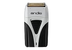 Аккумуляторный шейвер Andis TS-2 + подставка #17205
