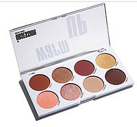 Палетка Makeup Obsession Warm up Eyeshadow Palette