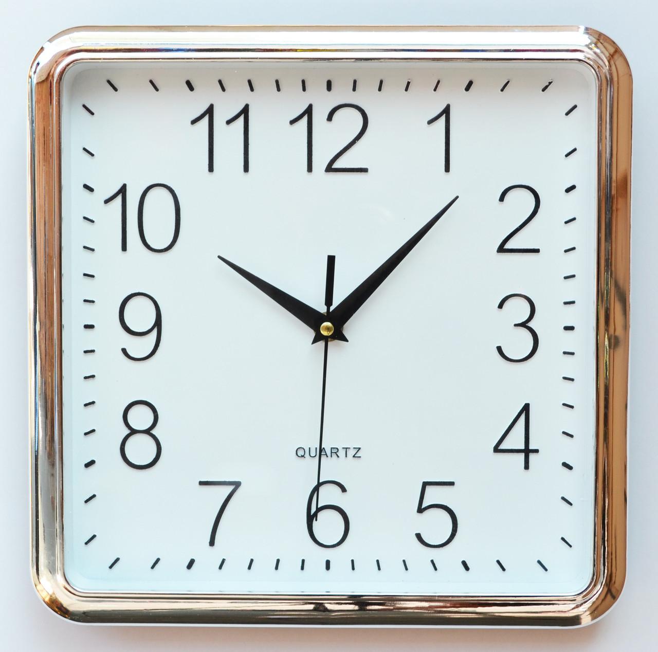 Часы настенные 2173