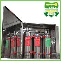 Система кухонного пожежогасіння KITCHEN SAFE Brandmaster