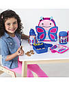 Детский термос для еды с бабочкой Skip Hop (США), посуда скип хоп для малышей, фото 2