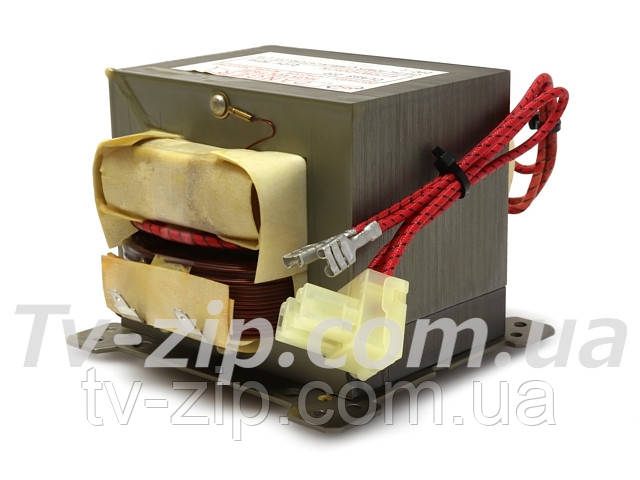 Трансформатор для микроволновой печи LG 6170W1D057X