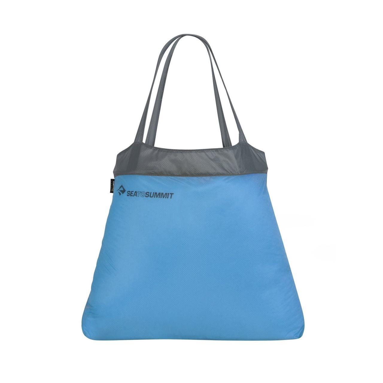 Сумка складная Sea To Summit - Ultra-Sil Shopping Bag Blue, 25 л (STS AUSBAGBL)