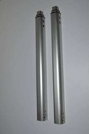 Нижня частина  телескопічної ручки моноколеса KingSong 18L; 18XL. Комплект., фото 2
