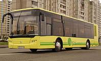 Лобове скло ЛАЗ А-183, тролейбус ЛАЗ Е 183, (ElectroLAZ-12, Електро ЛАЗ-12)