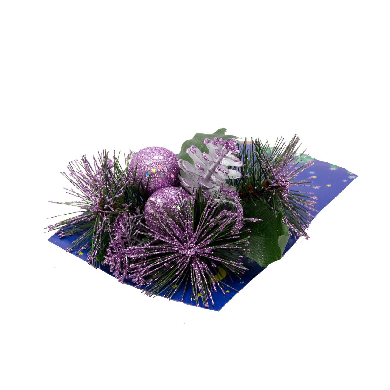 Декоративная веточка, 20 см (470815)