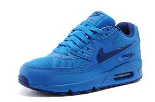 Кроссовки мужские Nike Air Max 90 / 90AMM-271 (Реплика)
