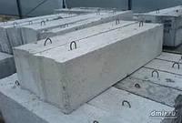 Блоки стеновые фундаментные ФБС, фото 1