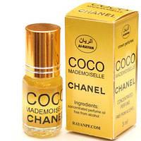 Восточные духи Coco Chanel Mademoiselle (Коко Шанель) от Rayan