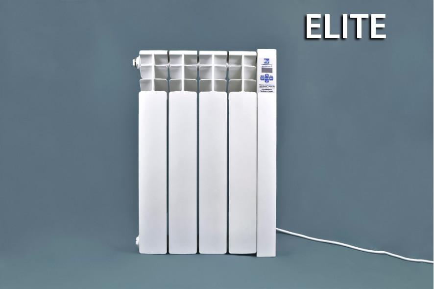 Электрорадиатор Optimax (ОптиМакс) Elite, 4 секции, 480 Вт