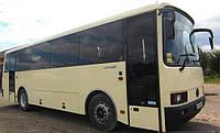 Лобовое стекло ЛАЗ А 1414, Liner, Лайнер