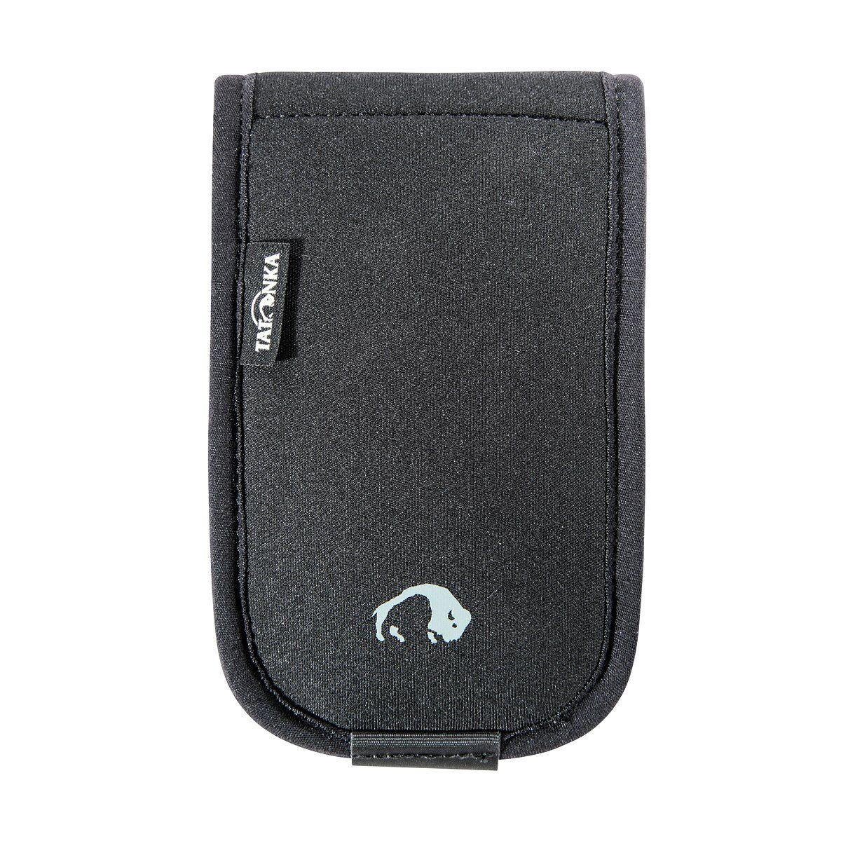 Чехол Tatonka - NP Smartphone Case L, Black (TAT 2146.040)