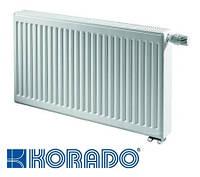 Радиатор панельный 33VK 300х600 KORADO Radik Чехия