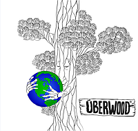 ÜBERWOOD ® -100% натуральная косметика для ухода за волосами!