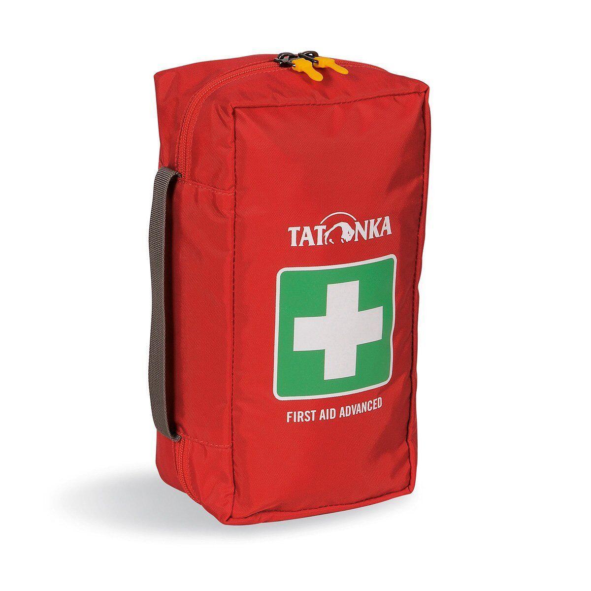 Аптечка Tatonka - First Aid Advanced, Red (TAT 2718.015)