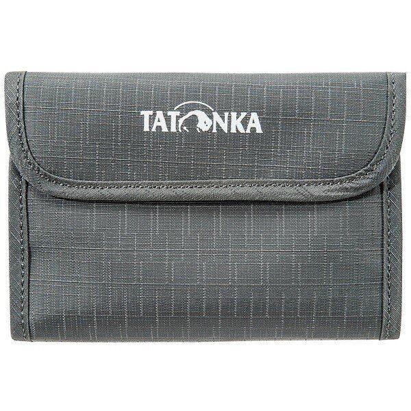 Кошелек Tatonka - Money Box Titan Grey (TAT 2883.021)