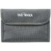Кошелек Tatonka - Money Box Titan Grey (TAT 2883.021), фото 1
