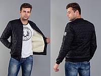 Стильная куртка мужская 1РУС 1227