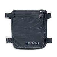 Кошелек нательный Tatonka - Skin Secret Pocket, Black (TAT 2854.040), фото 1