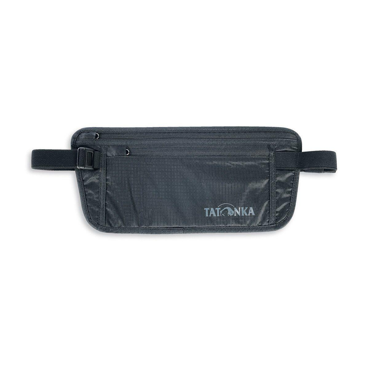 Кошелек нательный Tatonka - Skin Moneybelt Int., Black (TAT 2848.040)