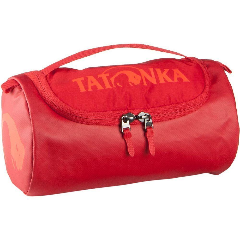 Косметичка Tatonka - Care Barrel, Red (TAT 1985.015)