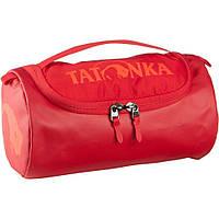 Косметичка Tatonka - Care Barrel, Red (TAT 1985.015), фото 1