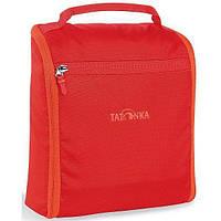 Косметичка Tatonka - Wash Bag DLX, Red (TAT 2836.015), фото 1