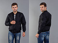 Стильная куртка мужская 1РУС 1226