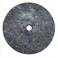 Пад полировальный войлочный, диаметр 180 мм.