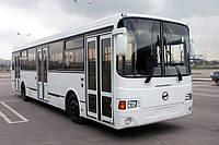 Лобовое стекло ЛиАЗ 5256