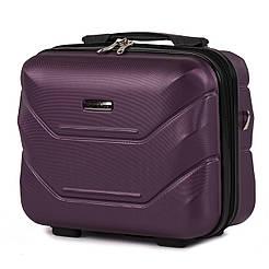 Бьюти-кейс Wings 147 Фиолетовый