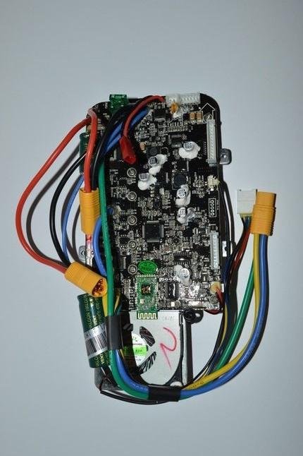 Контролер для моноколеса KingSong 14S