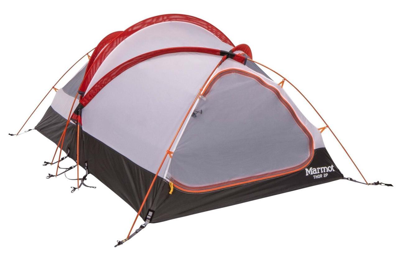 Палатка двухместная Marmot - Thor 2P Blaze, (MRT 29660.9220)