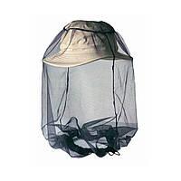 Сетка на голову от комаров Sea To Summit - Mosquito Headnet Permethrinя Black (STS AMOSHP), фото 1