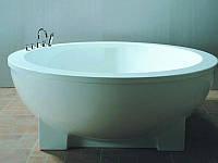 Ванна круглая, гидромассажная Appollo AT-0950, 1500х1500х620 мм