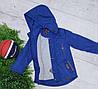 """Куртка для мальчика  код """"016"""" весна-осень, размеры на рост от 122 до 146  примерный возраст от 6 лет и старше"""