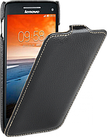 Чехол для Lenovo Vibe X S960 - Vetti Craft flip Normal Series