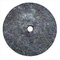 Пад полировальный войлочный, диаметр 220 мм.
