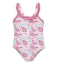 Детский купальник для девочки Archimede Бельгия A3224511 Розовый