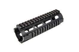 Набор шин picatinny AR15 Carbine [Buckler] (для страйкбола)