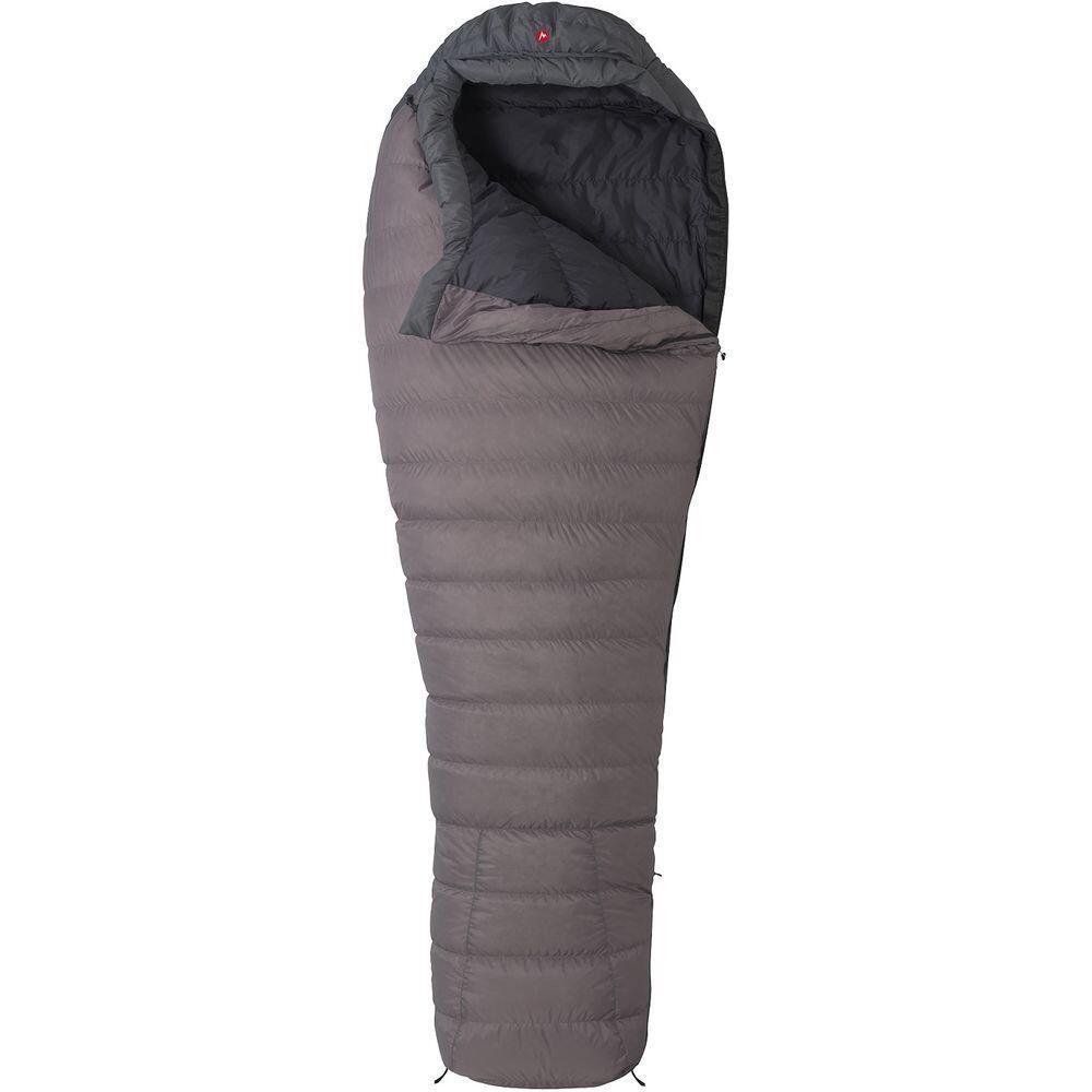 Спальный мешок Marmot - Arroyo Long Fog, Left Zip (MRT 2348.1065-LZ)(Молния Левая)