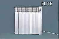 Электрорадиатор Optimax (ОптиМакс) Elite, 6 секций, 720 Вт