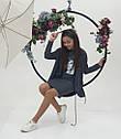 Модный комплект двойка для девочек подростков Размеры 140 - 164, фото 4
