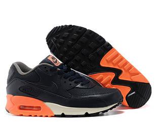Кроссовки мужские Nike Air Max 90 / 90AMM-281 (Реплика)