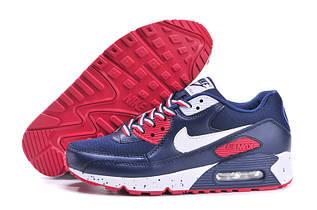 Кроссовки мужские Nike Air Max 90 / 90AMM-282 (Реплика)