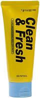 Пилинг-гель с витаминным комплексом EUNYUL CLEAN & FRESH PEELING GEL - 120 МЛ