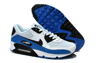 Кроссовки мужские Nike Air Max 90 / 90AMM-283 (Реплика)
