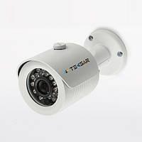 Уличная AHD камера Tecsar AHDW-1M-20F-eco