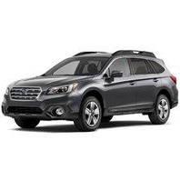 Тюнинг Subaru Outback 5 2014+